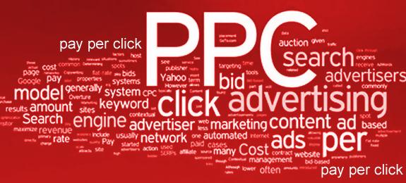 PPC Keywords Image